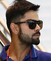 Virat Kohli New Hairstyle 2016 Pic All The Best Hair Style In 2017