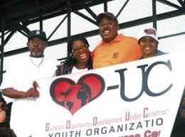 Gameday rain doesn't discourage GOD-UC's positive impact on youth WITH  VIDEO | News | theoaklandpress.com