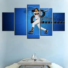 New York Yankees Bedroom Decor Online Get Cheap Yankee Jeter Aliexpresscom Alibaba Group
