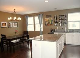 Gorgeous Kitchen Living Room Ideas Stunning Living Room Interior Open Concept Living Room Dining Room And Kitchen