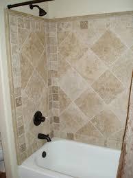 seamless tub surround architecture kohler onepiece bath and shower module chic one piece bathtub kit combo