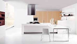 Cuisine Blanche Design Sélection De 20 Intérieurs De Cuisine