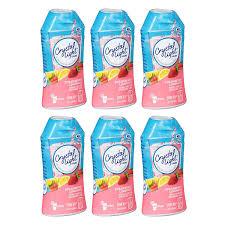 Crystal Light Liquid Strawberry Lemonade Drink Mix 1 62 Fl Oz Bottle