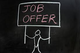 Responding To Job Offer How To Respond To A Job Offer The Careers Blog