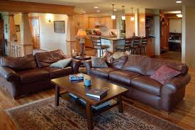 arts and crafts living room chairs. arts and crafts bungalow contemporary-living-room living room chairs
