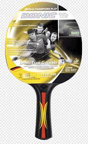 Zhang became the fourth male player in the history of table tennis to achieve a career grand slam when he won gold in men's singles at the olympic games in london 2012. Racket Ping Pong Donic International Table Tennis Federation Ping Pong Sport Team Sports Equipment Png Pngwing