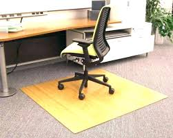 desk chair pad desk chair mat desk chair mat shapes attractive all office wood office chair