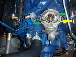 mustang pertronix ignitor iii ignition 1965 1974 installation mustang pertronix ignitor iii ignition install image