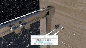 Ove Decors Shower Doors Ove Elvina Shower Alcove Installation Youtube