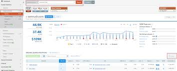 Competitor Research Template How To Do An Seo Competitive Analysis Free Template Included Moz