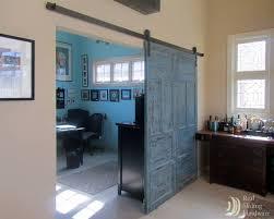 sliding office door. Eclectic Home Office Eclectic-home-office Sliding Door S