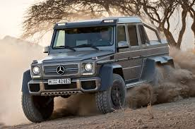 mercedes 6x6 price. Beautiful Mercedes MercedesBenz G63 AMG 6x6 To Cost 600000 In Germany To Mercedes Price D