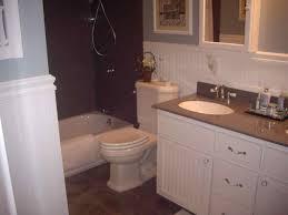 Wall Decor: Inspiring Bathroom Decoration With Wainscoting Ideas ...