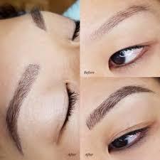 photo of ellebrow microblading permanent makeup studio new york ny united states