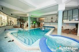 indoor pool. Unique Pool The Indoor Pool At The Preluna Hotel U0026 Spa In