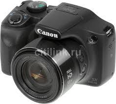 Видео обзор цифровой <b>фотоаппарат CANON PowerShot</b> SX540 ...