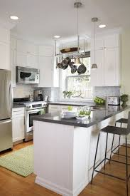 kitchensmall white modern kitchen. best 25 white contemporary kitchen ideas on pinterest small kitchens ovens and u shaped kitchensmall modern