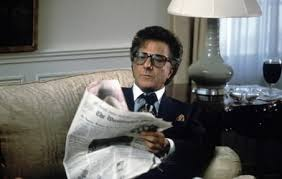 wag the dog an exercise in meta propaganda jay s analysis dustin hoffman as stanley motts war is showbusiness