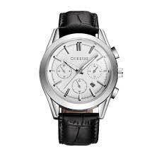 online get cheap dress watches men aliexpress com alibaba group oukeshi business dress watches men fashion casual quartz calendar date waterproof leather wristwatch male relogio masculino