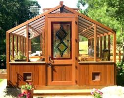 house plans with greenhouse mother in law marvelous how to build a wood your own wooden greenhouse plans and kits cedar