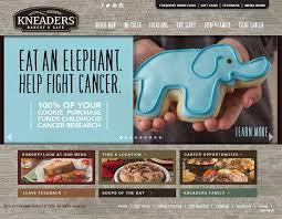 100 Bakery Websites For Web Design Inspiration