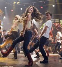 Into Moves Footloose Action Dances New A Music Remake And With PwSYYERq