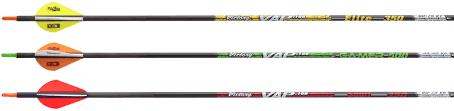 Victory Vap V1 Spine Chart Vap Hunting Arrow Victory Archery