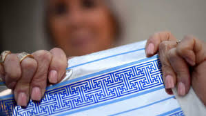 Walgreens To Remove Swastika Patterned Wrapping Paper Jewish World