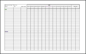 Free Printable School Forms Interesting Free Printable School Attendance Sheets Unique Sheet Templates
