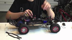 quick tips traxxas receivers
