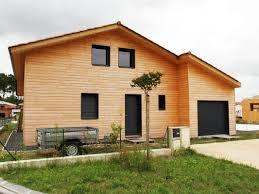 Dubourg Construction Maison En Bois Landes