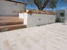 Pavimentazione Balconi Esterni : Il pavimento stampato per esterni pavimenti