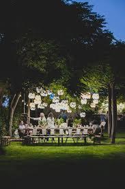 garden party summer garden party lzf lamps alfresco dining outdoor lighting