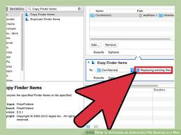 File Copy Mac How To Schedule An Automatic File Backup In A Mac 11 Steps