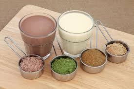 Study That Alleges Many Protein Powders Contain Heavy Metals