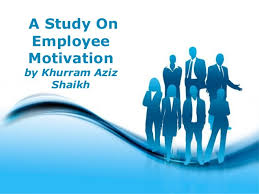Motivation Templates Employees Motivation Survey