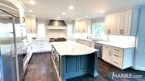 kitchen cost design marble concrete bathroom alternative how much does new of countertops most efficient k
