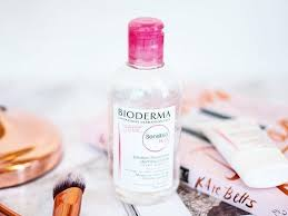 this french micellar water with a cult following gently removes my makeup and cleans my skin without stripping it