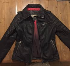 superdry biker jackets genuine leather biker jacket s womens superdry shirts for superdry t shirts nz reliable supplier