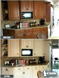 old refinishing cabinet refacing kitchen cabinets yourself redoing ideas pulls oil rubbed bronze refinish cabin