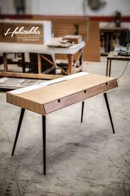 designer office tables. desk in oak wood bureau dressing table office designer habitables tables n