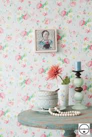 Bloemen Behang Inspiratie Interieur Ideeën Elsarblog