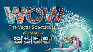 Rio Las Vegas Seating Chart Wow The Vegas Spectacular At Rio Las Vegas