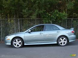 2005 Mazda 6 Sedan - news, reviews, msrp, ratings with amazing images