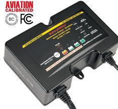 Batteryminder Model 244cec1 Aa S2 24v 4 Amp Gill Aviation