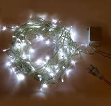 White Led Tree Lights Cool White 10m 8 Mode Led String Lights Fairy Lights Christmas Lights Tinkersphere
