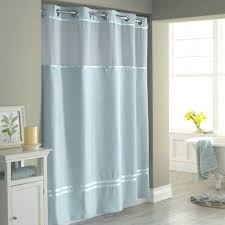 clear top shower curtain fabric shower curtain with built in liner best of view from the