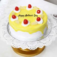 Mothers Day Cakes Order Send Happy Mothers Day Cake Online