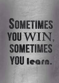 Sometimes You Win Sometimes You Learn Tony Evans Tokyo