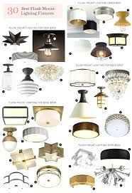 light fixtures for low ceilings the best flush mount lighting fixtures a hallway ceiling low kitchen